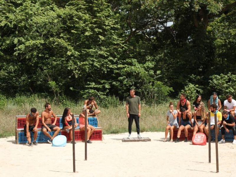 Castigator Survivor Romania 2020
