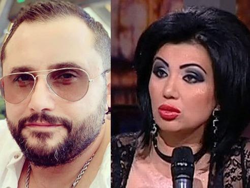 Iubitul Adrianei Bahmuțeanu, săltat de mascați! EXCLUSIV