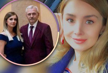 Apariție incredibilă a Irinei Tănase după ce instanța a hotărât că Liviu Dragnea rămâne în închisoare! Cum s-a aranjat Irina după o săptămână de groază pentru iubitul ei! FOTO