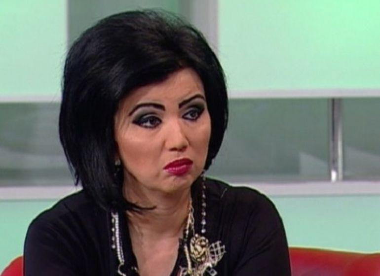 Adriana Bahmuteanu, prima reactie dupa ce iubitul ei a fost saltat de mascati: