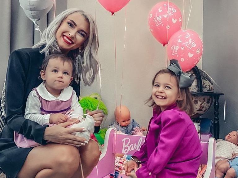 """Andreea Bălan, întrebată de fetița ei de ce nu mai vine tati acasă: """"Îmi dau lacrimile..."""""""
