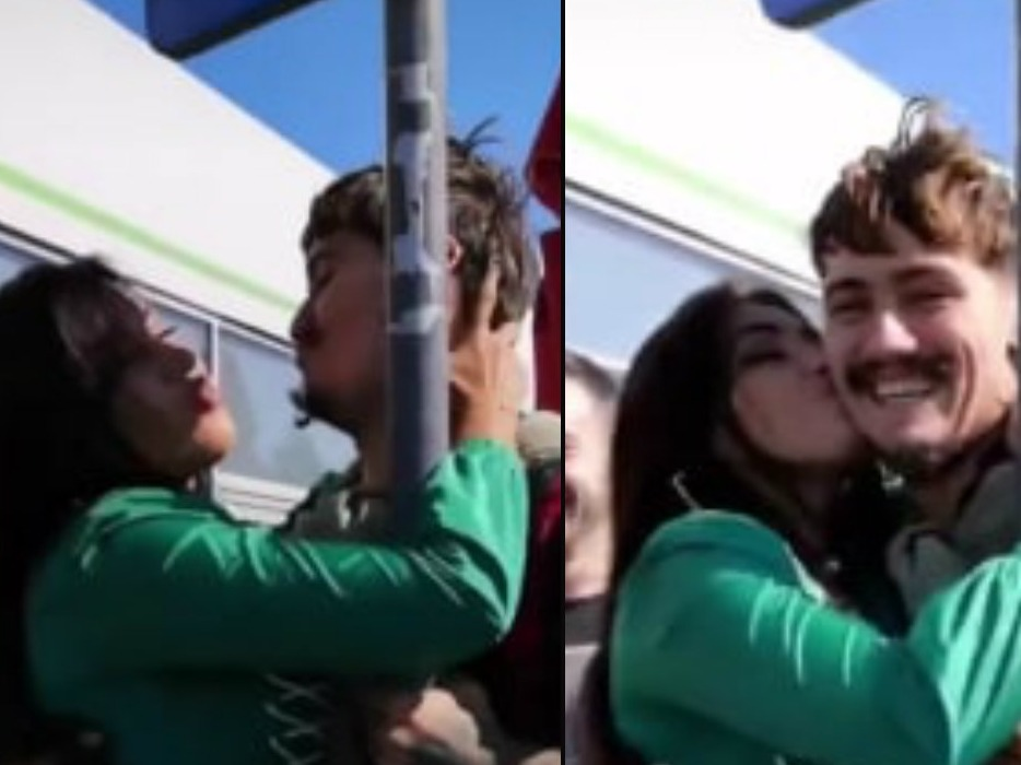 Elena Ionescu și Emanuel, mai mult decât prieteni? Cum au fost surprinși după Finala Survivor România