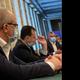 O nouă fotografie cu Ludovic Orban în care încalcă legea. Gestul premierului, condamnat din nou!
