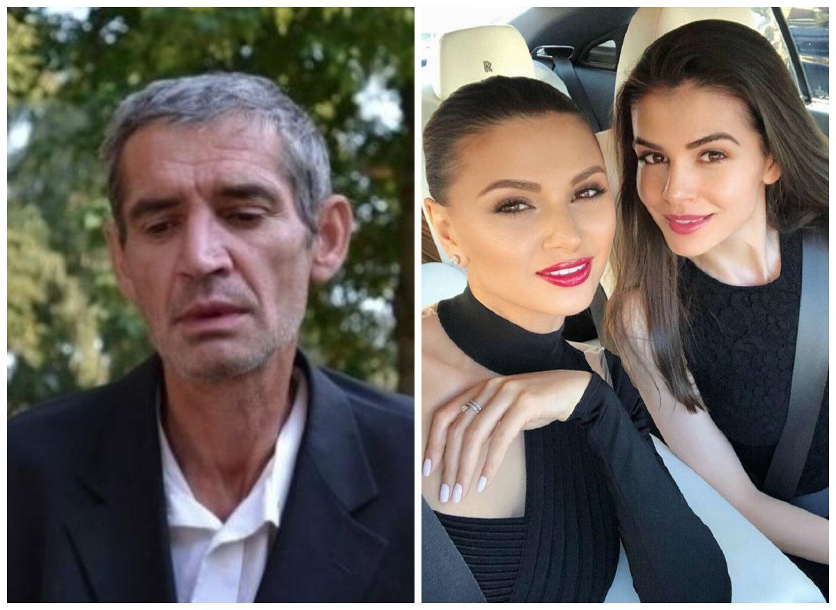 Tatăl Monicăi Gabor, abandonat de fiicele milionare! A fost executat silit pentru că nu și-a plătit datoriile de 9.000 euro EXCLUSIV
