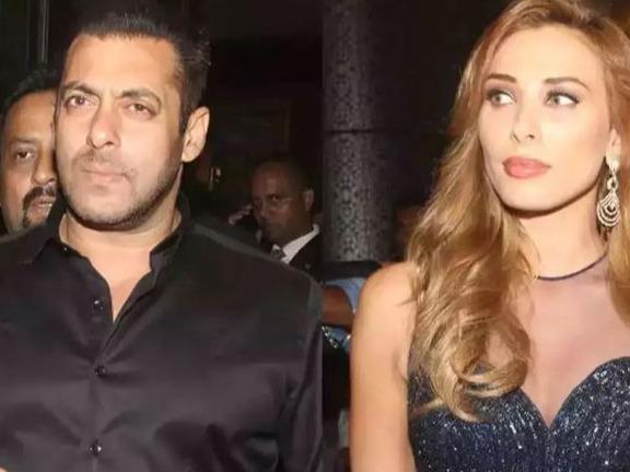 Salman Khan și Iulia Vântur abia își găsesc cuvintele! Khan a murit de COVID 19