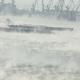 VIDEO | Fenomen spectaluos în plină vară în Galați! Dunărea a dat în clocot