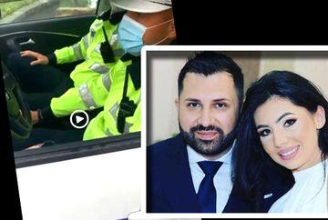 """Cântăreți celebri, agresați în trafic de Poliție! """"Am rămas șocat""""! Abuzul a fost filmat   Video"""