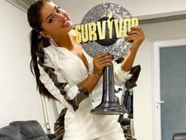 Ce a făcut Elena Ionescu cu banii pe care i-a câștigat la Survivor