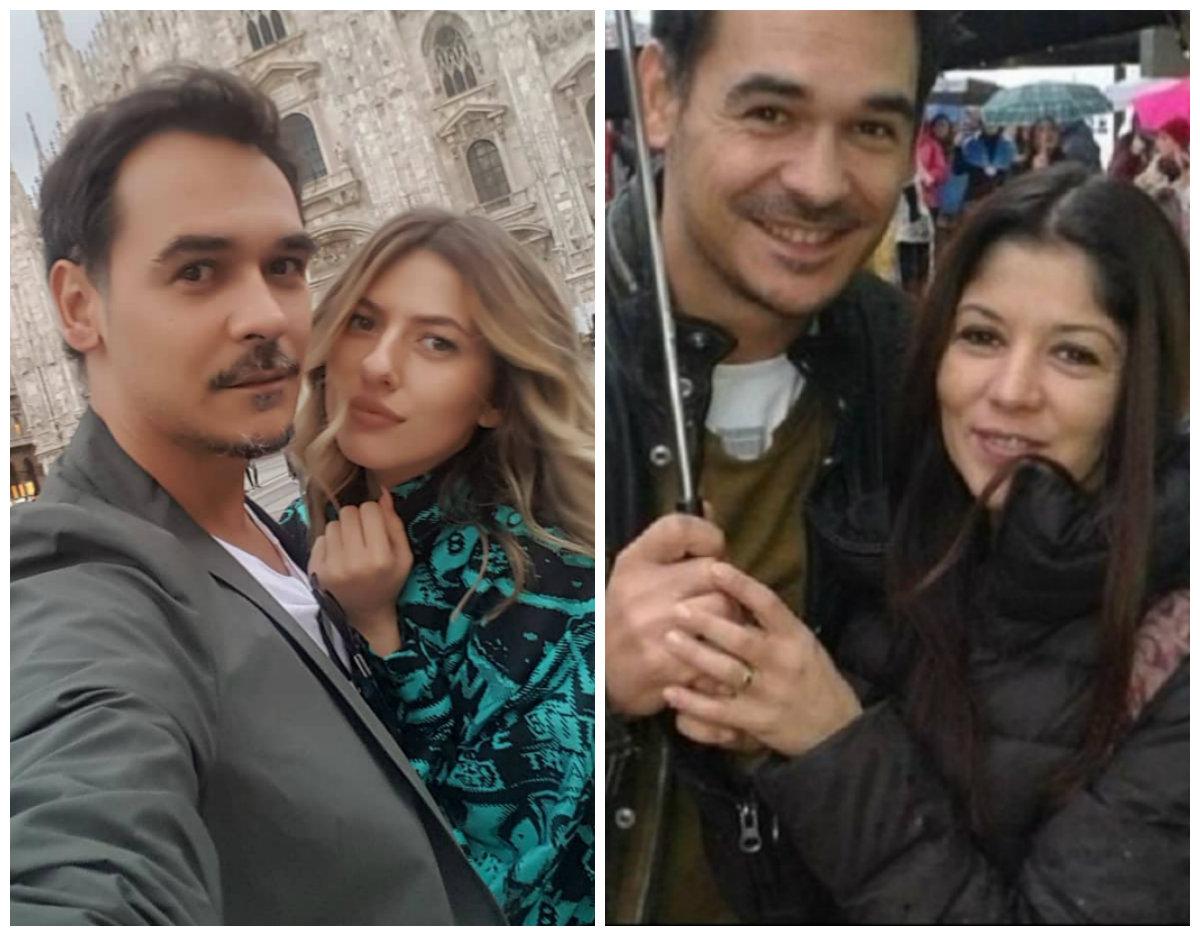 Roata se întoarce! Ce a făcut fosta soție când a aflat că Răzvan Simion s-a despărțit de Lidia Buble