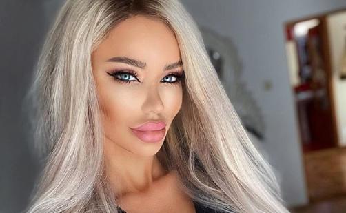 Bianca Drăgușanu, însărcinată! S-a chinuit luni întregi să ascundă burtica