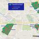 Circulaţie restricţionată pe mai multe artere din Bucureşti, pentru delimitarea zonelor pietonale