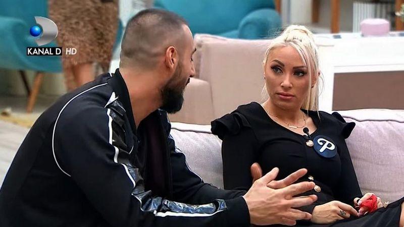 Andreea Pirui și Marius de la Puterea Dragostei s-au împăcat!