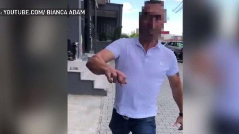 Vloggerița Tequila, bătută - răsturnare de situație: presupusul agresor face primele declarații