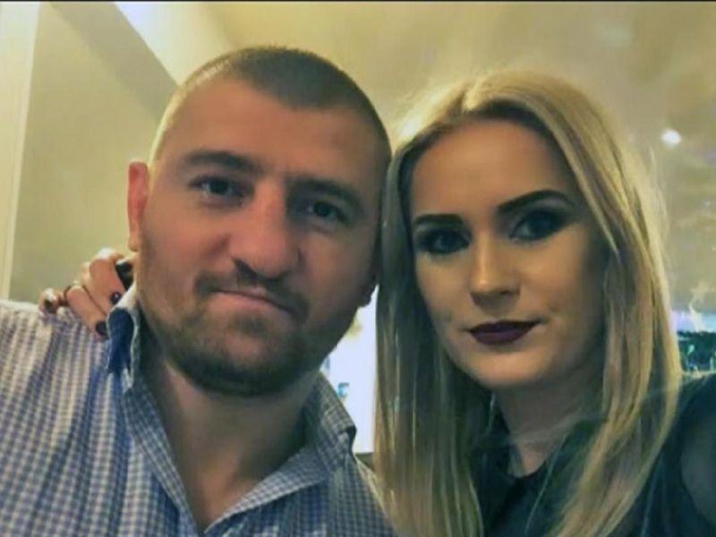 Cătălin Moroșanu, primele declarații despre al doilea copil