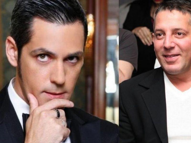Ștefan Bănică Jr. l-a amenințat pe Costin Mărculescu