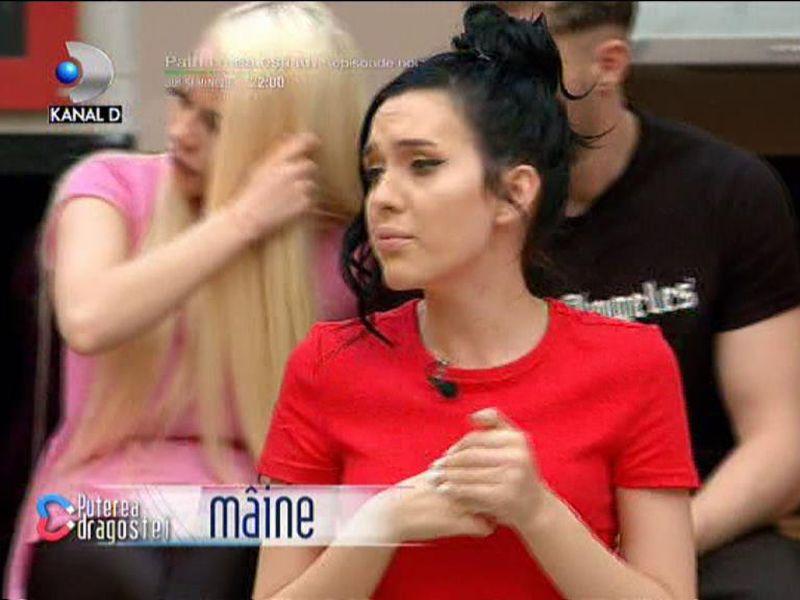 Andreea Pirui, atac dur la adresa Biancăi: Ai plâns un sezon întreg