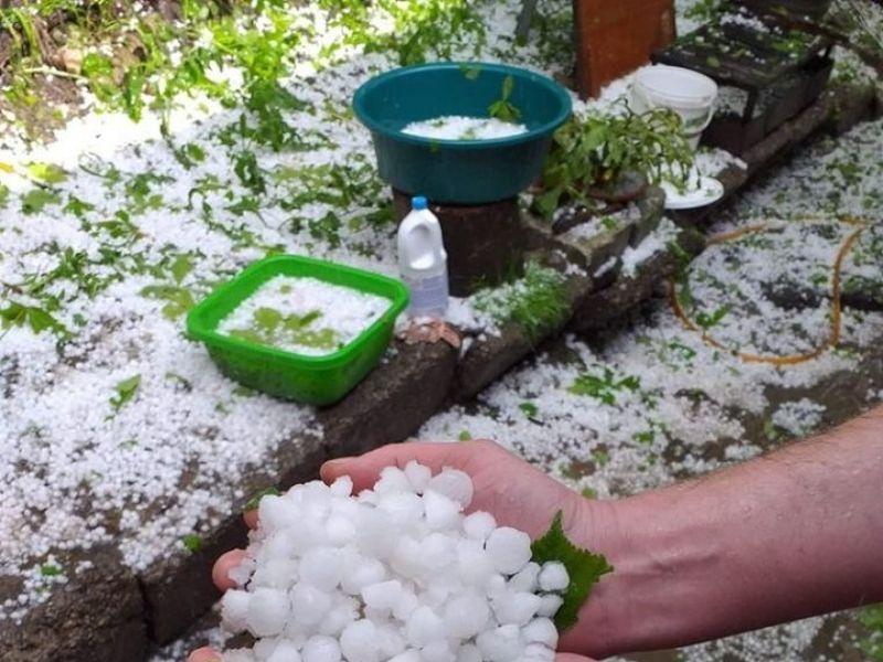 Avertisment meteo! Cum va fi vremea în România. Cea mai mare parte a ţării este sub cod portocaliu de furtuni puternice