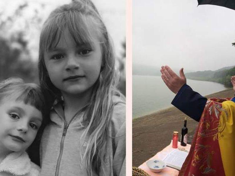Detalii cumplite legate de moartea fetițelor înecate în barajul Pârcovaci! Ce făceau, de fapt, Ioana, Sânziana și Petruța pe malul lacului