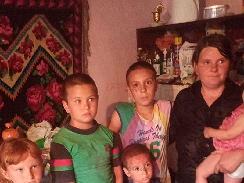 Un tată se sinucide pentru că nu le mai poate asigura necesarele celor 5 copii