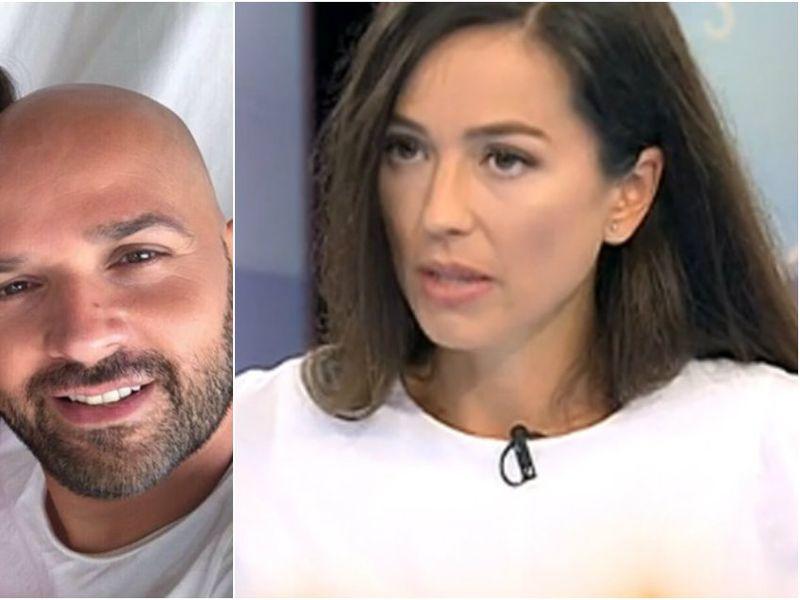 Soția lui Andrei Ștefănescu răspunde acuzațiilor date de Olivia Steer