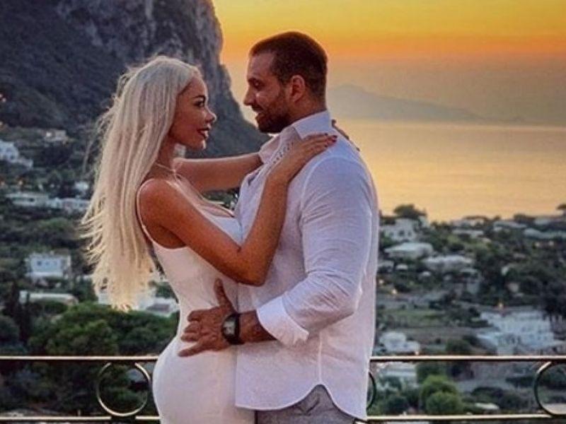 Bianca Drăgușanu, declarații exclusive despre următoarea nuntă cu Bodi