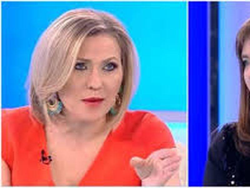 Ce face Mirela Vaida când scapă de Vulpița și Viorel. Prezentatoarea TV uită de cuplul fenomen în timpul liber