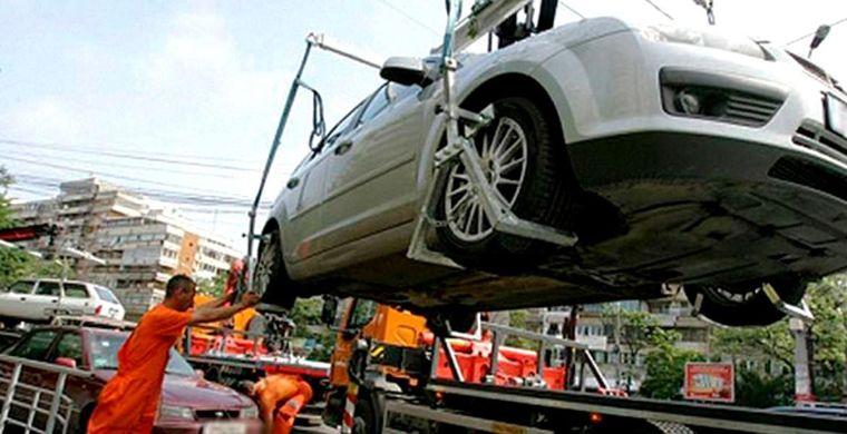 S-a semnat! Iohannis ne ia mașinile semnând o nouă lege