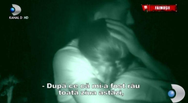 """Ghiță de la Survivor România nu mai vorbește cu Grațiela! """"La un moment dat, relația noastră s-a răcit!"""". Avem declarația care bulversează pe toată lumea! Andrei Duban este de vină?"""