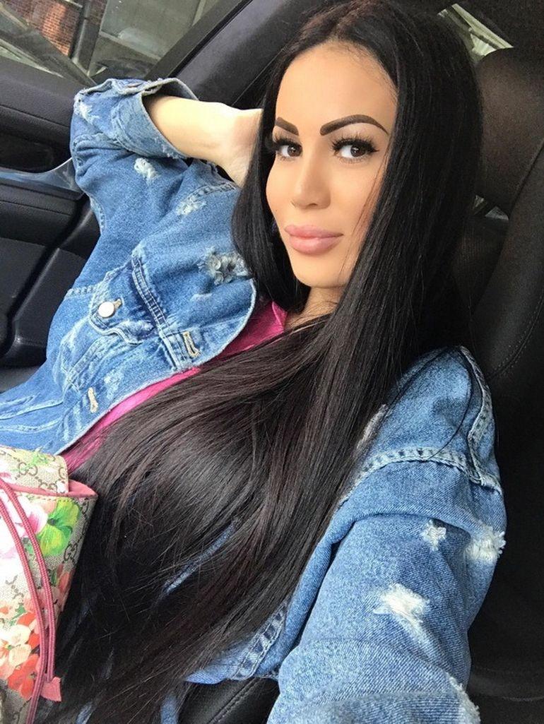 Bianca Pop, umilită în centrul Bucureștiului! Ispita a fost dată afară din mașină și trimisă la plimbare