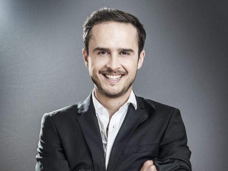 Veste uriașă în showbiz. Șerban Copoț va deveni tată din nou