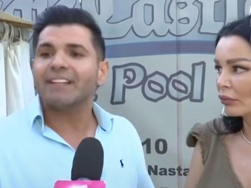 Florin Pastramă intervine în scandalul lui Brigitte cu Robert Sfăt