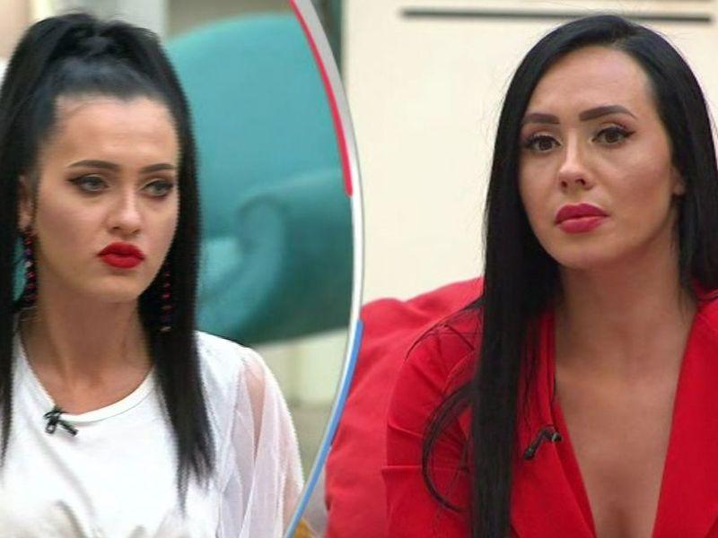 Bianca și Ella de la Puterea dragostei se tem de Ramona