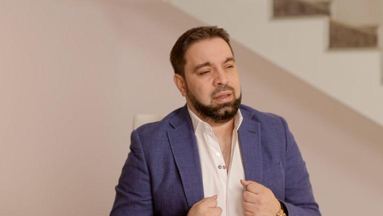 Cumnatul lui Florin Salam, atac fără precedent la manelist: