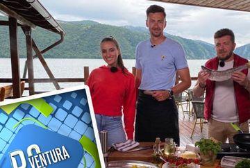 """Clisura Dunării – frumusețea nepereche a fluviului! Sâmbăta, de la ora 15:00, în """"ROventura"""", la Kanal D"""