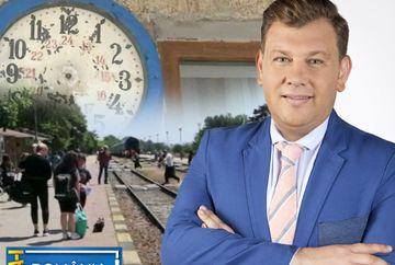 """Gările litoralului românesc – locuri sinistre pentru turiștii români și străini! Duminică, de la ora 14:30, la """"Asta-i România!"""", la Kanal D"""