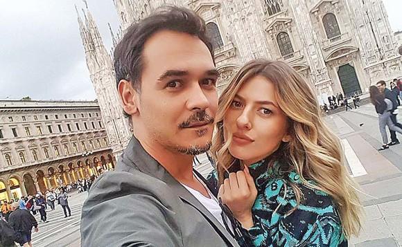 """Lidia Buble și Răvan Simion, din nou un cuplu! Primele declarații: """"Dragostea e mare!"""""""