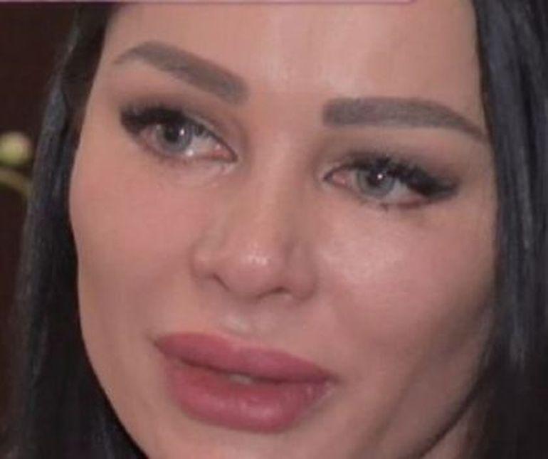 """Brigitte Pastramă, acuzații grave de adresa fostului soț, Ovidiu Torj: """"M-a dezbrăcat în pielea goală, m-a bătut și m-a tăiat"""""""