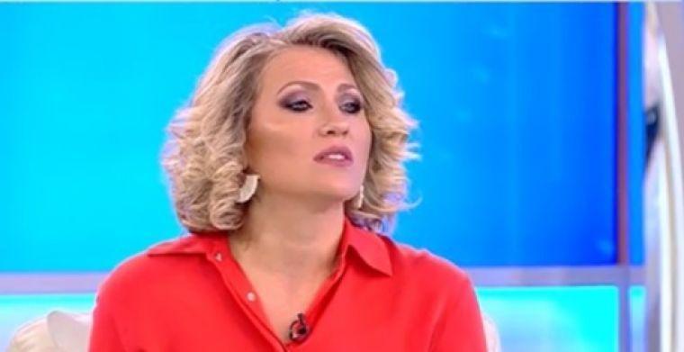 Simona Gherghe se întoarce în televiziune?