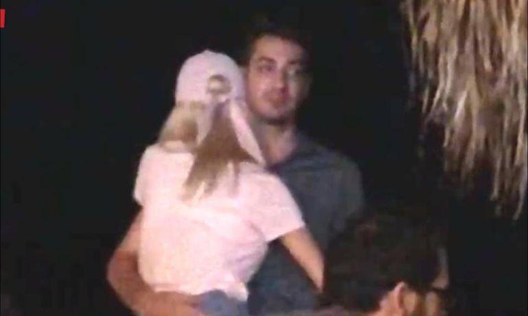 """George Burcea, prima reacție după ce Andreea Bălan a fost surprinsă în timp ce se săruta la mare cu noul iubit: """"Să avem grijă..."""""""