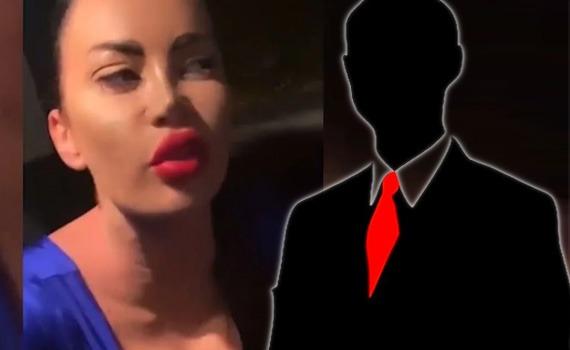 ULTIMĂ ORĂ! Bianca Pop, umilită din nou! Ce a putut să-i facă un milionar celebru din România, luni noapte - După scandalul din weekend, bruneta a pățit-o iar