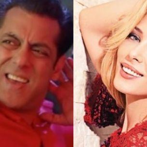 Marea durere a părinților lui Salman Khan. Totul are legătură cu Iulia Vântur