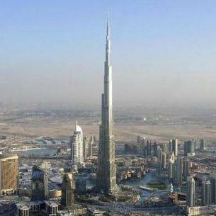 TOP 10 cele mai inalte cladiri din lume. Niciuna dintre ele nu se afla in Europa!