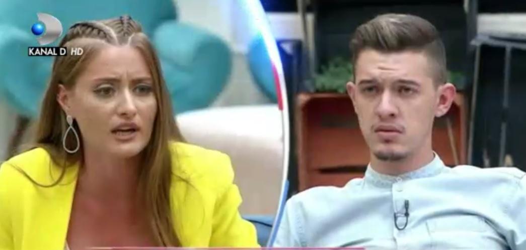 """Live Stream Online Puterea Dragostei - Ediția de vineri, 18 septembrie - A doua parte - VIDEO. Mariana este sătulă de amenințările băieților: """"Cine vă credeți voi?"""""""