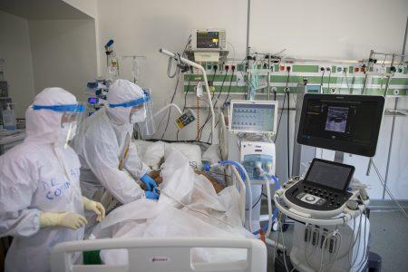 Bilanț coronavirus 23 septembrie 2020: Cel mai mare număr de cazuri noi de la începutul pandemiei! Numărul pacienților de la ATI, alarmant de mare!