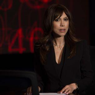 Denise Rifai CV și date biografice! Toate informațiile despre prezentatoarea emisiunii ''40 de întrebări cu Denise Rifai''