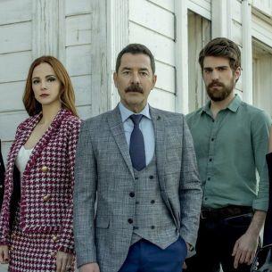 Cine sunt actorii din serialul turcesc
