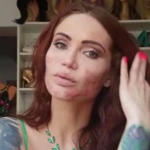 Maria Ilioiu, desfigurata de tratamentele cosmetice. Cum arata acum fosta concurenta de la