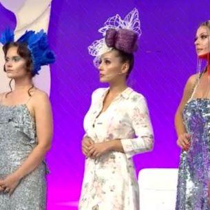 Emotii mari pentru Cristina Sicanu, Bia Rus si Roxana Nemes! Cine a parasit competitia