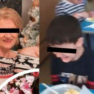 Momente de cosmar la o gradinita din Fetesti. O educatoare s-a filmat in timp ce loveste un copil. Parintii sunt revoltati