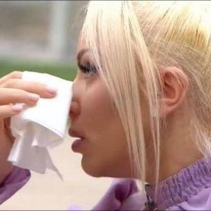 A MURIT! Andreea Pirui a facut anuntul cu lacrimi in ochi: ''Mama mea... Dumnezeu sa te odihneasca in pace!''